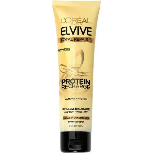 L'Oreal Paris Elvive Total Repair 5 Protein Recharge Leave in Conditioner