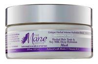 The Mane Choice® Heavenly Halo Herbal Hair Tonic & Soy Milk Deep Hydration Mask