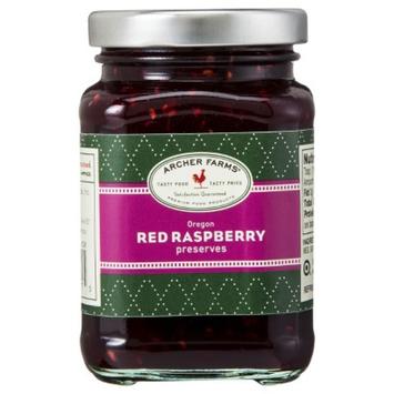 Archer Farms Oregon Red Raspberry Preserves 10-oz.