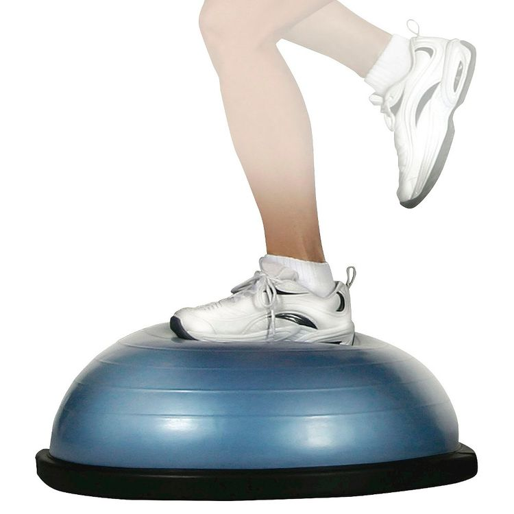 Ball Bounce BALL, BOUNCE & SPORT BOSU Balance Trainer