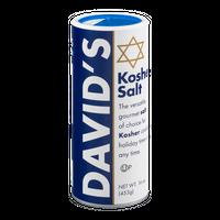 David's Kosher Salt