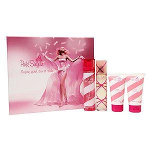 Aquolina 256931 Aquolina Gift Set Pink Sugar