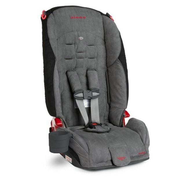 Diono Radian R100 Car Seat - Stone