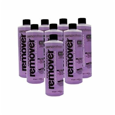 Onyx Professional Moisturizing Formula Nail Polish Remover Lavender Scent - 1 Gallon