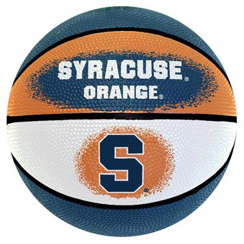 Spalding Syracuse Orange Mini Basketball