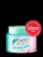 Ponds Cold Cream Cleansing Balm y Desmaquillante