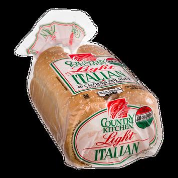 Country Kitchen Light Italian Bread