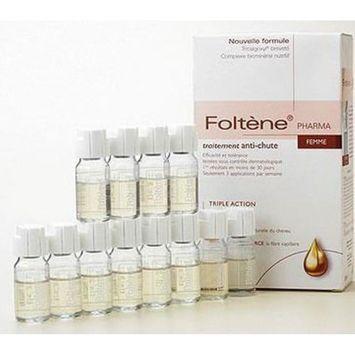 Foltene Pharma European Revitlizing Treatment for Thinning Hair Woman's Formula 3.38oz (1/ea)