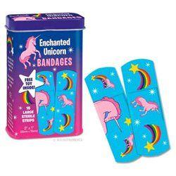 Accoutrements Accoutrement Enchanted Unicorn Bandages
