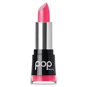POP Beauty Matte Velvet Lipstix, Parisian Pink, 1 ea