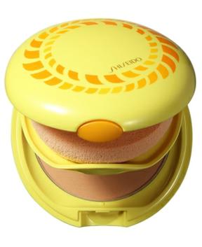 Shiseido Limited Edition Sun Compact Case 2
