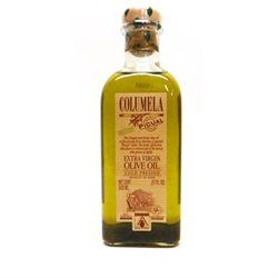 Columela PICUAL Extra Virgin Olive Oil 17 oz