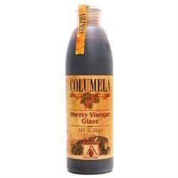 Columela Sherry Vinegar Glaze 8.4 oz