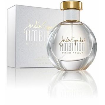 Jordin Sparks Ambition Perfume for Women, 2.2 Ounce