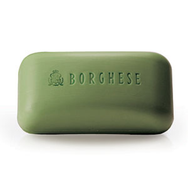 Borghese Fango Active Mud Soap for Face & Body