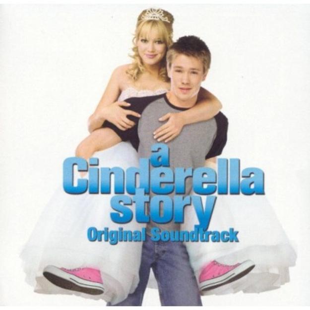 Hollywood A Cinderella Story [ECD] - Original Soundtrack - CD