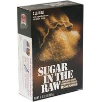 Sugar In The Raw Natural Cane Turbinado Sugar