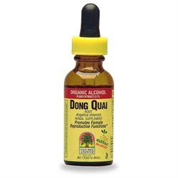 tures Answer Nature's Answer Dong Quai Root - 1 fl oz