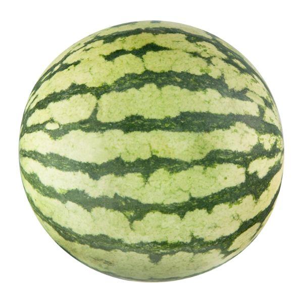 Melon Watermelon Mini Seedless Organic