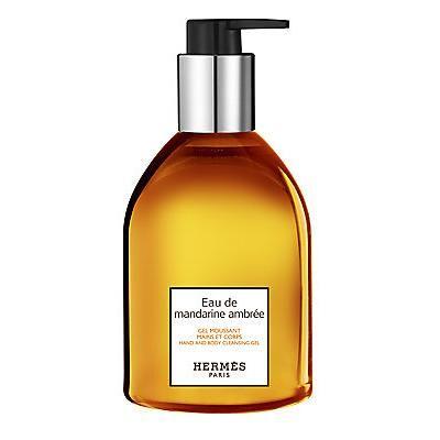 HERMÈS Eau de mandarine ambrée Hand & Body Cleansing Gel/10.1 oz. - No Color
