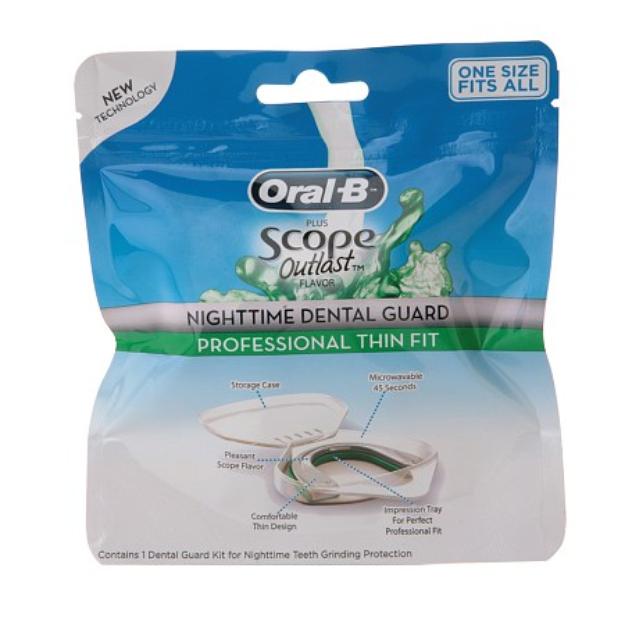 Oral-B Dental Guard