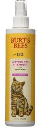 Burt's Bees Waterless Cat Shampoo