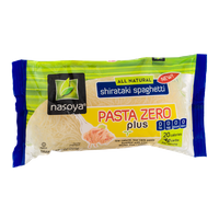 Nasoya Shirataki Spaghetti Pasta Zero Plus