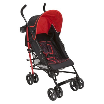 Delta Children Max Full Size Stroller