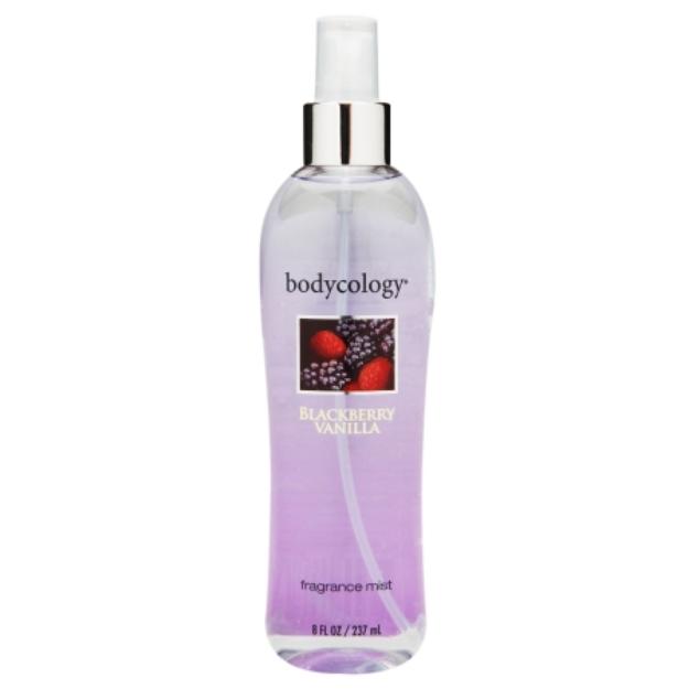 Bodycology Fragrance Mist