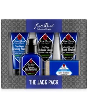 Jack Black Jack Pack