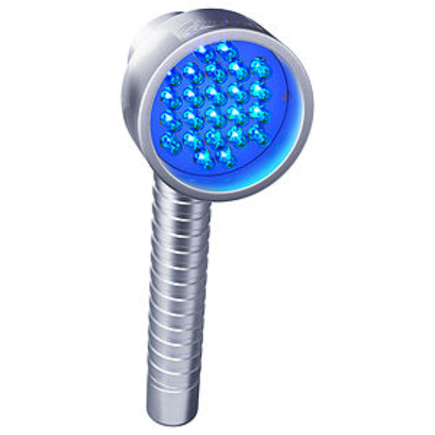 Baby Quasar MD Blue Light Therapy Device