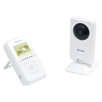 The First Years Crisp & Clear Digital Video Monitor