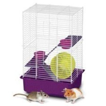 Super Pet Hamster Home 3 Story - 100079046 - Bci