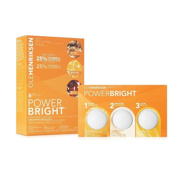 OLEHENRIKSEN Power Bright™