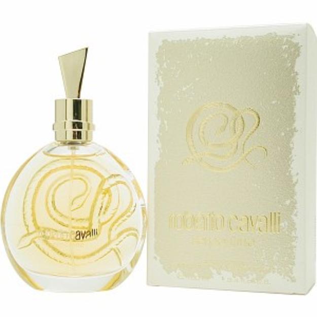 Roberto Cavalli Serpentine Eau De Parfum Spray 3.4 oz