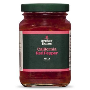 Archer Farms Red Pepper Jelly 10 oz