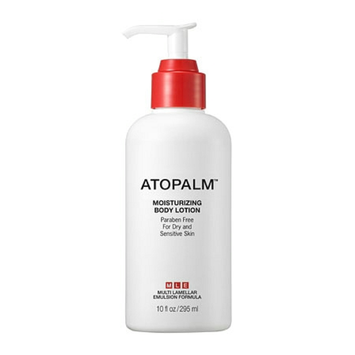 Atopalm MLE Moisturizing Body Lotion