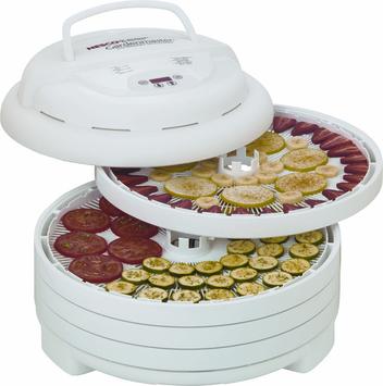 Nesco NESCO FD-1040 Gardenmaster Digital Pro Food Dehydrator