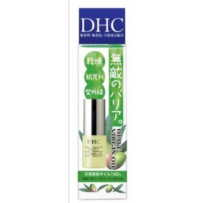 DHC Olive Virgin Oil SS 7ml (Japan Import)