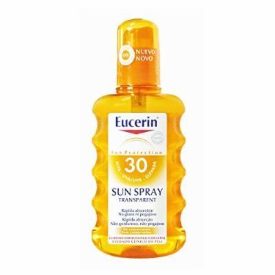 Eucerin Sun Clear Spray Spf30 200ml