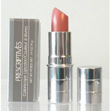 Prescriptives Colorscope Lipcolor Lipstick ~ Juliette's Kiss (Shimmer) #13 (Cool)