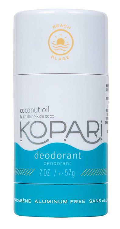 Kopari Beauty Coconut Beach Deodorant