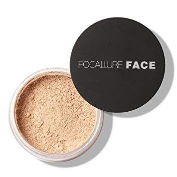 FOCALLURE™ Face Foundation Setting Powder