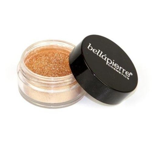 Bella Pierre Shimmer Powder, Celebration, 2.35-Gram [Celebration]