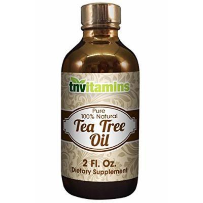 Pure Australian Tea Tree Oil - 2 Fl. Oz.