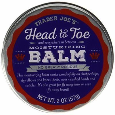 TRADER JOE'S® Head to Toe Moisturizing Balm