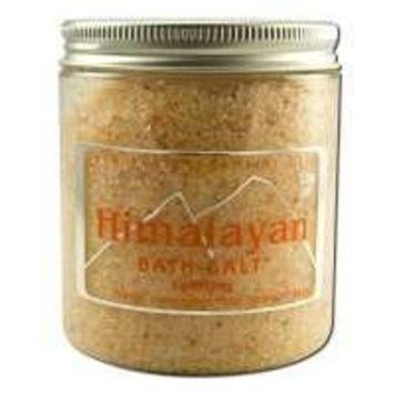 ALOHA BAY Bath Salt Organic Uplifting