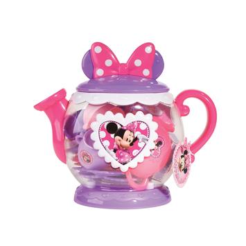 Disney Minnie Bow-Tique Just Play Teapot Play Set