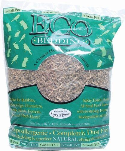 FIBERCORE Eco Bedding For Small Pet