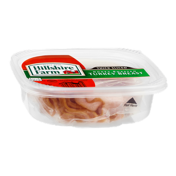 Hillshire Farm Thick Sliced Turkey Breast Honey Roasted